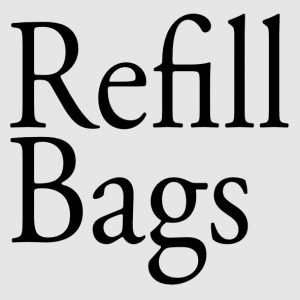 Refill Bags